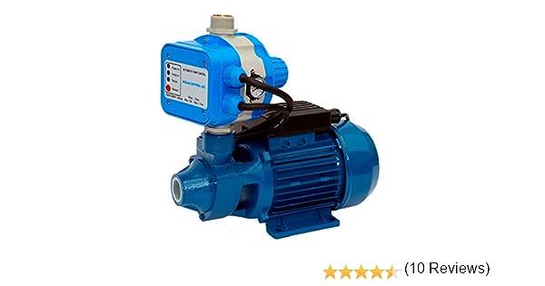 BCN bombas - Grupo de presión gp-pe 50/aquacontrol-mc: Amazon.es: Bricolaje y herramientas
