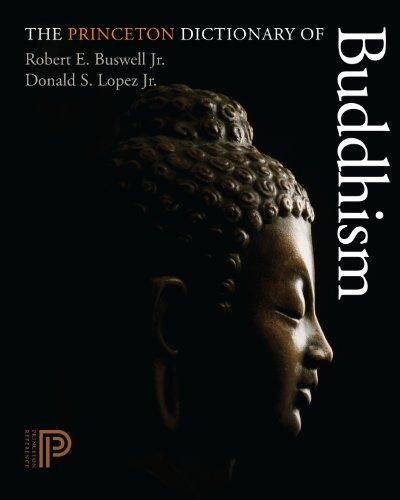 The Princeton Dictionary of Buddhism Pdf