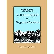 Wapiti Wilderness
