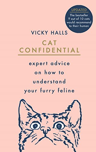 Cat Confidential: Expert advice on how to understand your furry feline