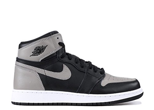 clearance many kinds of NIKE Air Jordan 1 Retro High OG (BG) 'Shadow' - 575441-013 sale new styles purchase online 2014 unisex aXVgwF5
