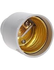 Adaptateur pour ampoule culot avec adaptateur B22–E27