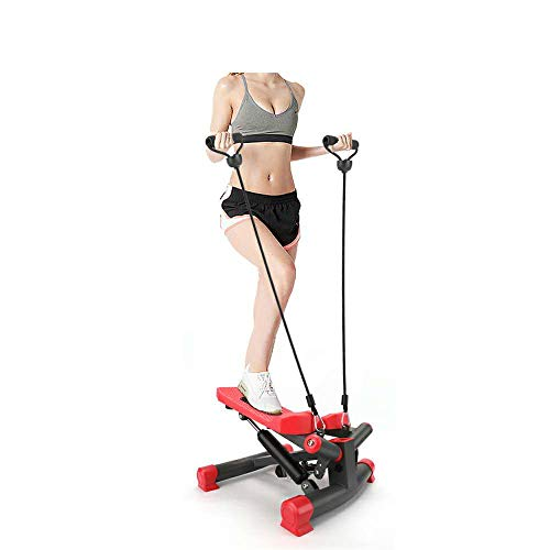TOLOCO Stepper with Resistance