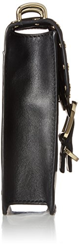 Phone Biker Black Crossbody Rebecca Minkoff avwq11