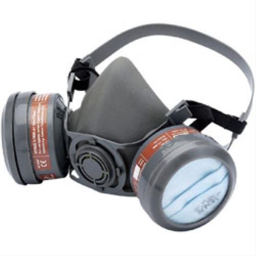 Draper Expert 13500 Twin Combi Filter Respirator TCFRHM/2