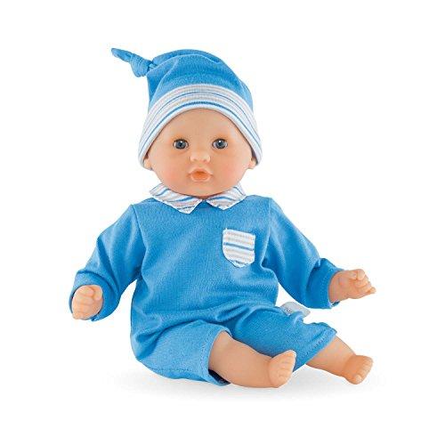 Corolle Mon Premier Bébé Calin Blue Baby Doll
