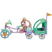 Caring Corners - Backroads Biking Doll Pack