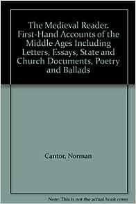 essay on the medieval church