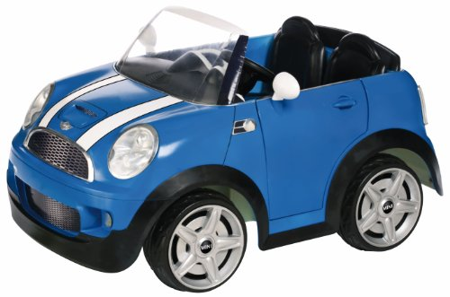 Upgrading motors and battery for kids car - General