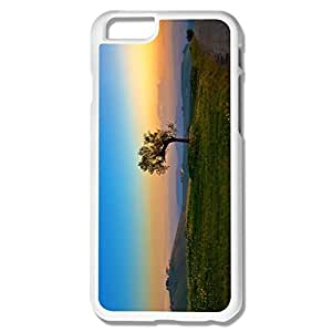 Custom Geek Protective Landscape IPhone 6 Case For Friend