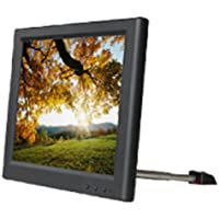 Lilliput Um-80/c/t 8 4:3 LCD Monitor Touch Screen with USB Power On