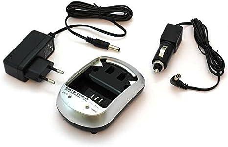 Otb Ladegerät Dtc 5101 Für Digitalkamera Camcorder Kamera