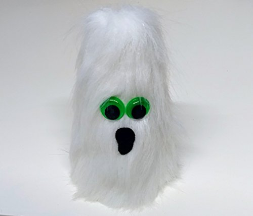 Spooky Ghost 6 inch Halloween Decoration Figure for Fall ()