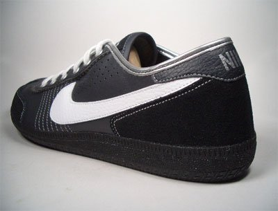 Nike Post Match Plus Leather 366364 –