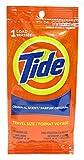 Tide Single Machine Load Original Scent Detergent Liquid - 24 per case.