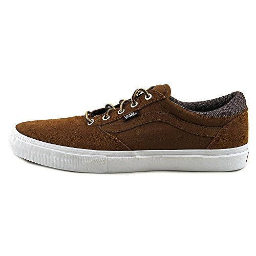Fourgonnettes - Chaussures Pour Hommes Gilbert Pro, Chevrons À Chevrons Tabac Chevrons À Chevrons Tabac