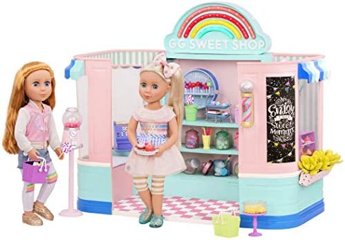 Glitter Girls Battat Accessories Childrens product image