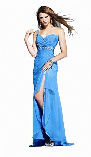 Faviana Prom Dress - 3