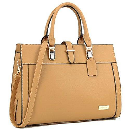 Women's Purse Handbag Shoulder Bag Tote Satchel Hobo Bag Briefcase Work Bag for ()