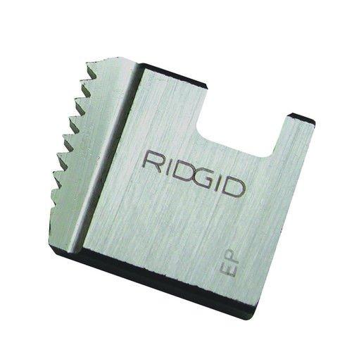 Ridgid 37875 Manual Pipe Threader Die, High Speed, Right Hand, 3/4-Inch (High Threader Die Speed)