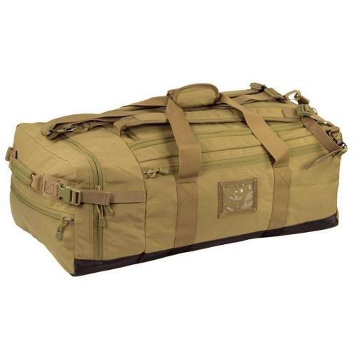 Condor Colossus Duffle Bag Coyote -