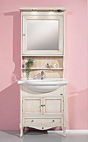 Amazon mobili bagno arte povera great armadio ante scorrevoli camera arte povera come foto with - Amazon mobili cucina ...