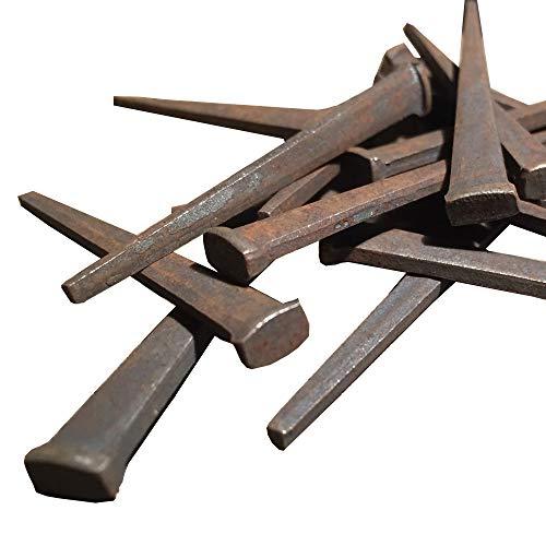 """2.25"""" Cut Flooring Nails (1 lb)"""