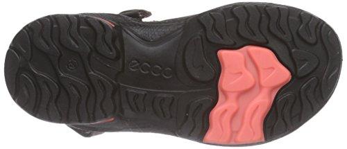 EccoECCO BIOM SANDAL - Sandalias de aprendizaje para bebé-niños Multicolor (WARM GREY/CORAL BLUSH59433)