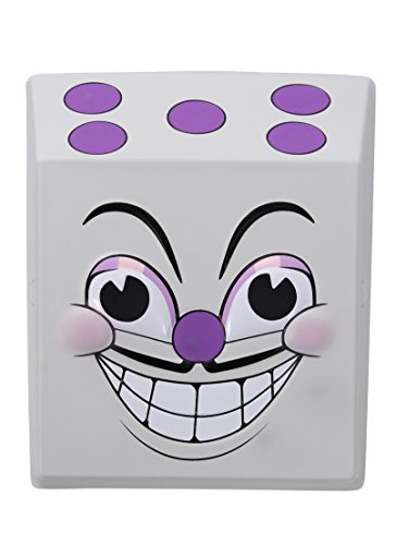 Expert choice for cuphead king dice costume