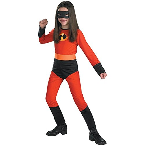 Disguise Costumes Incredibles Disney Violet