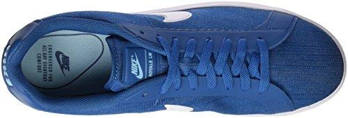 Multicolore 902810 Basse Uomo Azul 400 Mayo Ginnastica Scarpe B O Da Eu 44 Nike C IYwHxdqRq