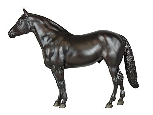 Breyer Cherry Creek Fonzie Merit - Canadian Horse Traditional Model Doll by Breyer