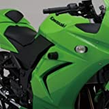 デイトナ(DAYTONA) 車種専用エンジンプロテクター 【Ninja250R('08-'12)】 79950