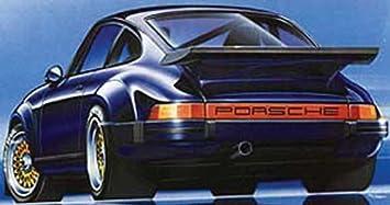 Heller - 80714 - Maqueta para Construir - Porsche 934 - 1/24