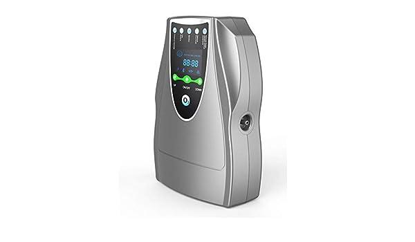 Wo nice 100-240 ozonizador purificador de Aire Inicio Desodorante ...