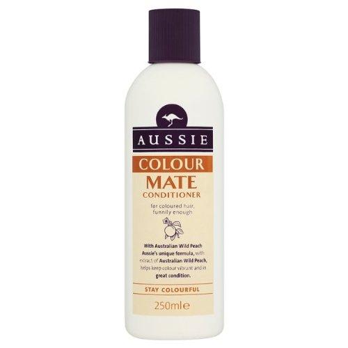 att Edi Aussie Cond Colour Mate 250Ml (Cond Outlet)