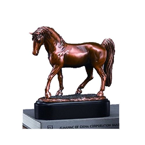 - Tennessee Walking Horse Statue - Sculpture