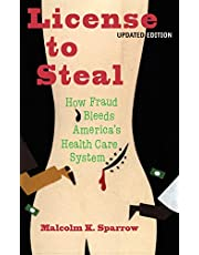 License To Steal: Updated Edition