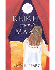 Reiken naar de Maan / Reaching for the Moon (Dutch edition): Een gids voor meisjes aan het begin