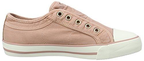 vieux Baskets Roses Damen 24635 512 oliver S Rose awUqXX