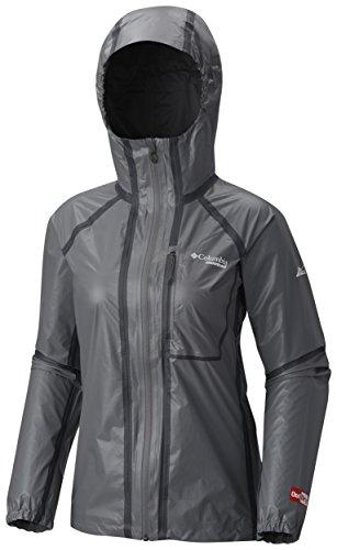 Columbia Outdry EX W Caldorado Jacket - Women's Titanium, XL