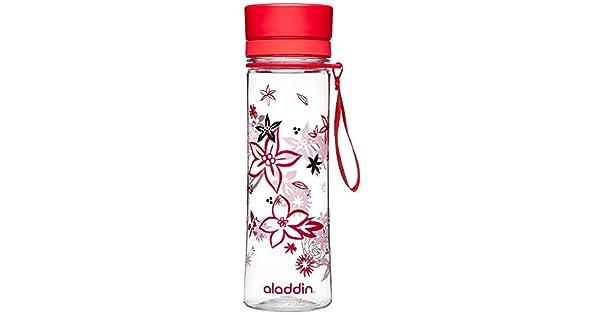 Amazon.com: Aladdin Aveo – Botella de agua rellenable 0.6L ...