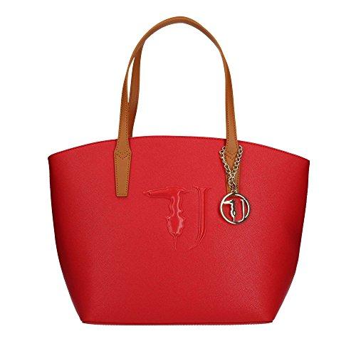 BORSA TRUSSARDI JEANS ISCHIA SHOPPING BAG 75B00008 R682