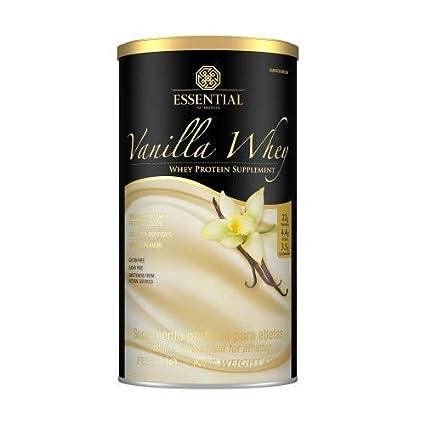 Vanilla Whey: Amazon.es: Salud y cuidado personal