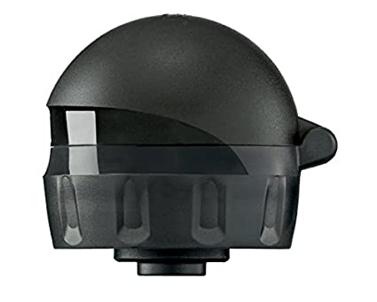 SIGG ACTIVE BOTTLE TOP (BLACK - FITS ALL EXCEPT WIDEMOUTH) 8082.00
