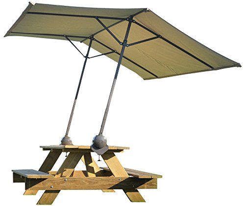 ShelterLogic 10 ft. Quick Clamp Canopy - Canopy Configuratio