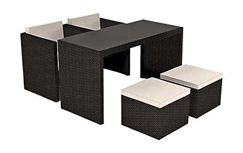 gartenm bel set aus kunststoff g nstig test. Black Bedroom Furniture Sets. Home Design Ideas