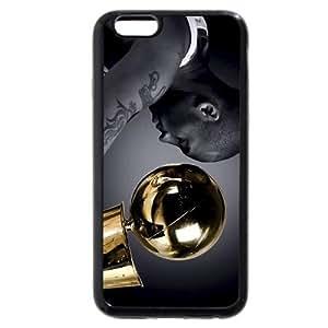 DanRobertse For Iphone 6 Cover Hybrid Tpu Case Cover Silicon Bumper Washington Wizards Nba Basketball (51)