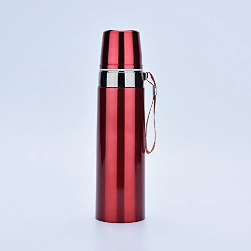 Bullet Vacuum Bottle - 3