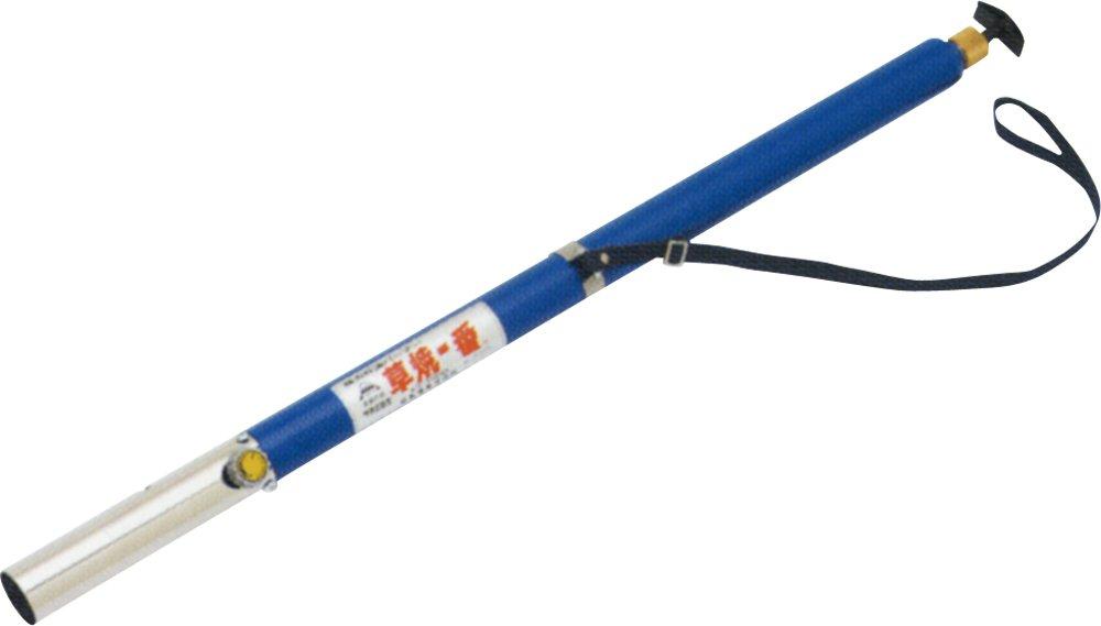 榮製機 灯油式草焼きバーナー 草焼一番 KY-1000 B003VUT45I
